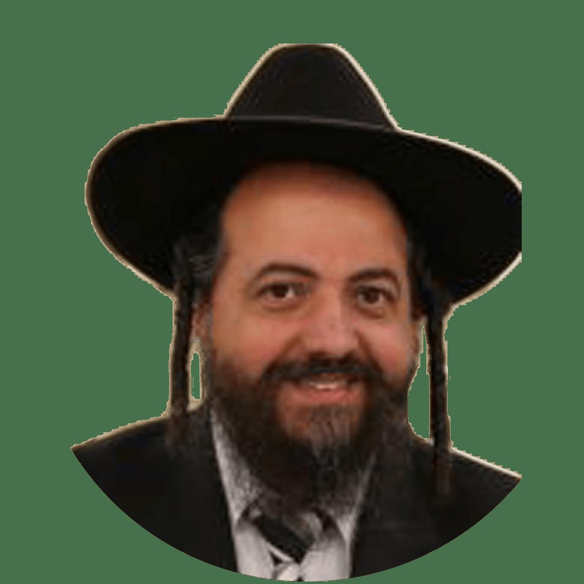 הרב רון אל אהרן