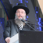 הרב אברהם אבידר