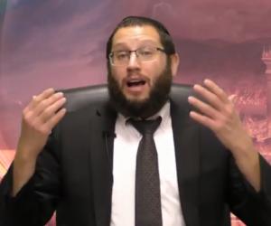 הרב אייל אונגר 2