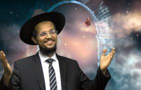 הרב יהודה סעדיה | צילום: ערוץ 2000