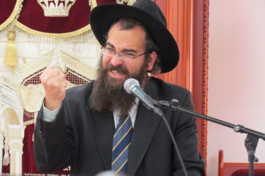 הרב יוסף צברי
