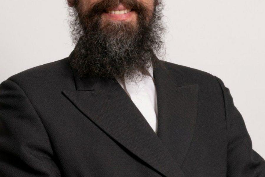 נחמיה בלושטיין