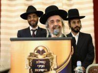 הרב שלמה קורח | צילום: יעקב כהן