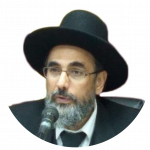 הרב דניאל גודיס