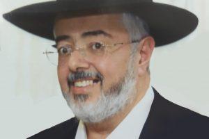 הרב ישכר בן שלמה זצ